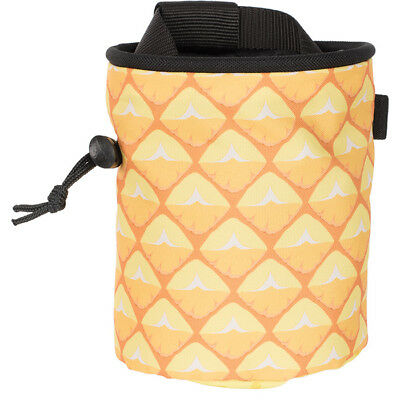 Cypher Rock Climbing Chalk Bag - Pina Colada
