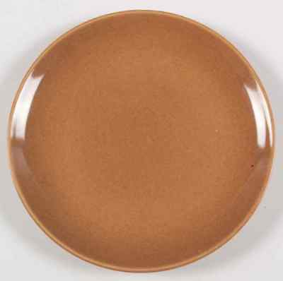 Iroquois Russel Wright CASUAL APRICOT Dinner Plate 268013