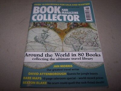 Book and Magazine collector - No 277 – January 2007