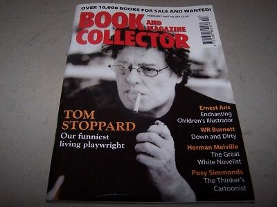 Book and Magazine collector - No 278 – February 2007