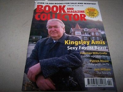 Book and Magazine collector - No 280 – April 2007