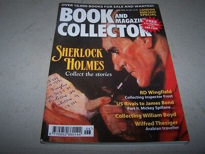Book and Magazine collector - No 295 – June 2008