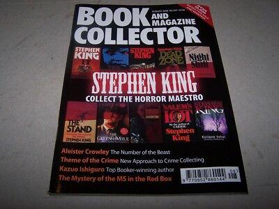 Book and Magazine collector - No 297 – August 2008