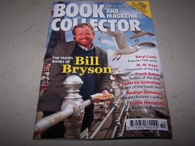 Book and Magazine collector - No 299 – October 2008