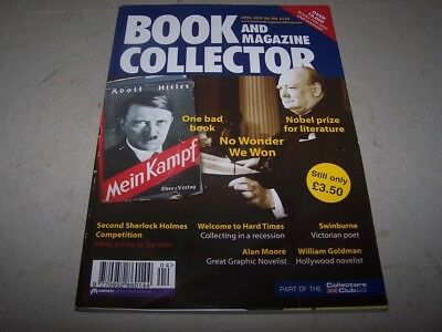 Book and Magazine collector - No 306 – April 2009