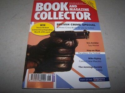 Book and Magazine collector - No 308 – June 2009