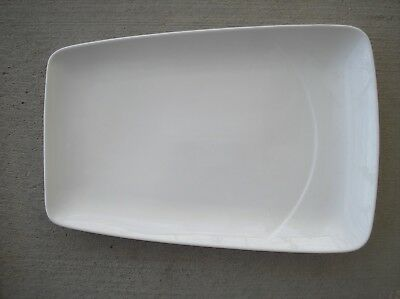 Royal Doulton SERVING PLATTER Reflection Spa Lifestyle Collection China