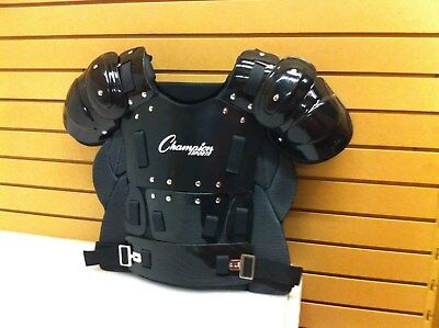 Champion P200 Umpire Chest Protector 17 inch Lightweight  MAKE OFFERS