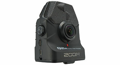 Zoom Q2n RETOURE - Handy Audio/Video-Recorder