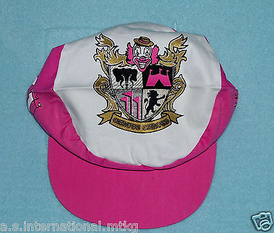 Vintage Circus Circus Las Vegas Casino Fanny Pack And Hat Never Used