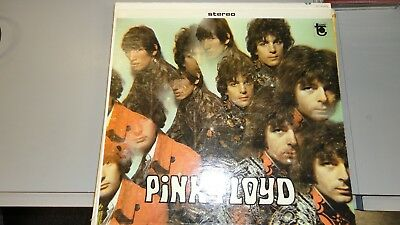 PINK FLOYD The Piper At The Gates Of Dawn LP TOWER Vinyl Record ST-5093 1967