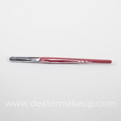 Smashbox Shadow Liner Brush #30 (red handle) NEW & FULL SIZE! Retail $28