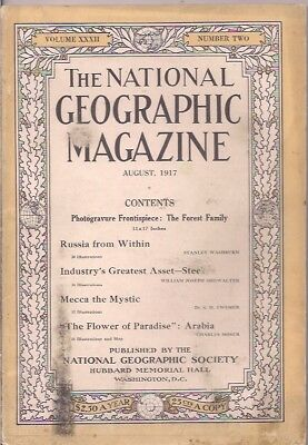 national geographic-AUG 1917-MECCA THE MYSTIC.