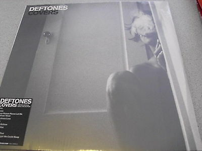 Deftones - Covers - LP Vinyl//Neu&OVP
