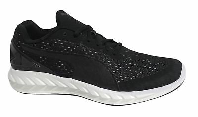 Puma Ignite Ultimate Layered Mens Lace Up Trainers Running Shoes 188999 02 D116