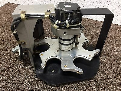 BIESSE ROVER 24  6 Station Tool Changer CNC Tool Holder