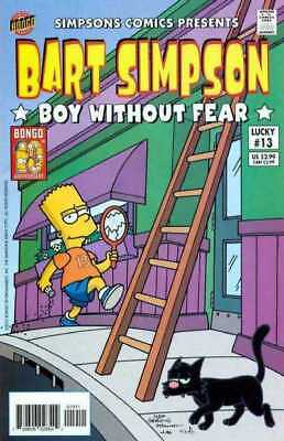 BART SIMPSON #13 - Back Issue
