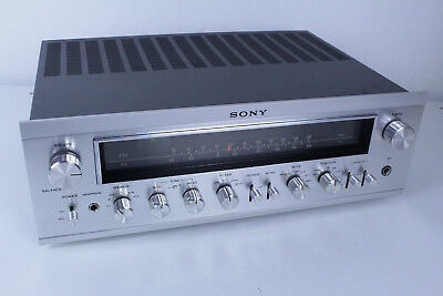 Sony STR-7055A Solid State Stereo Receiver ***excellent condition & serviced***