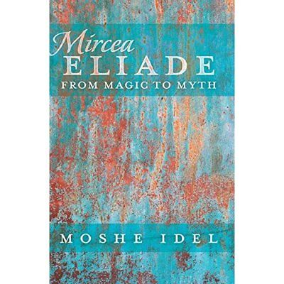 Mircea Eliade: From Magic to Myth (After Spirituality) - Paperback NEW Moshe Ide