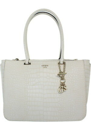 a641e82150 GUESS - SAC Guess Trylee porté épaule ref_guess40851-stone - Neuf ...