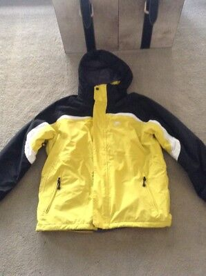 Mens Snowboarding Ski Jacket Used One In Excellent Condition.  Size S
