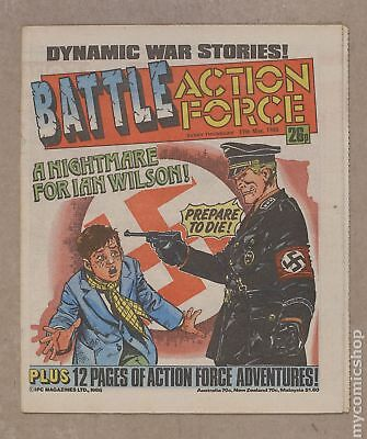 Battle Picture Weekly (UK) #860517 1986 VF 8.0