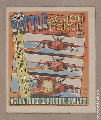 Battle Picture Weekly (UK) #860823 1986 VF 8.0
