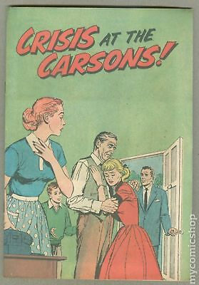 Crisis at the Carsons 1958 FN 6.0