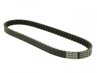 Drive Belt DAYCO 7106 17X734 for Piaggio Sfera
