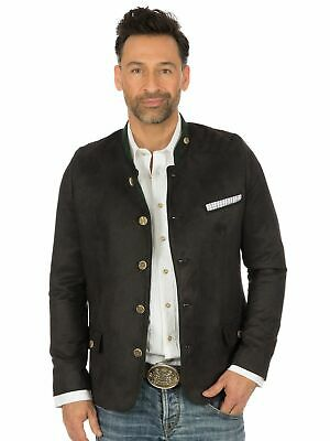 Orbis Traditional Jacket 322024-2697-15 Anthracite