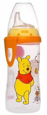 NUK Disney Winnie the Pooh Silicone Spout Active Cup, 10-Ounce 1 pack