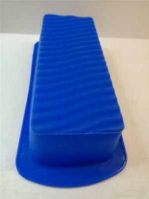 Silicone Nonstick Mold Cake Loaf Bread Baking Molded Bakeware Pan 9x4 inch