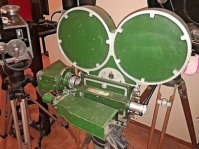 Historical Fearless 55mm Motion Picture Camera System Very Rare Mitchell
