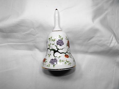 Royal Adderley Fine Bone China Bells of the World's Great Porcelain Houses  # 24