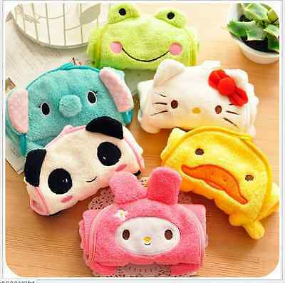 New Toddler Baby Hand Towel / Face Cloth  Children Kids Hanging Bathroom Toilet