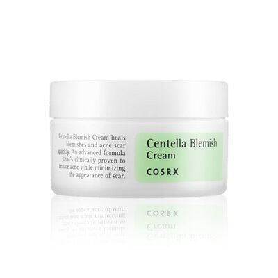 [COSRX] Centella Blemish Cream 30g - BEST Korea Cosmetic