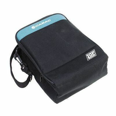 Soft material Meter Carry pouch for two instruments and accessories