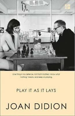 Play It As It Lays by Joan Didion 9780007414987 (Paperback, 2012)