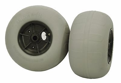 Malone Balloon Style BeachHauler Wheels, Set of 2, MPG513 Trailer Parts