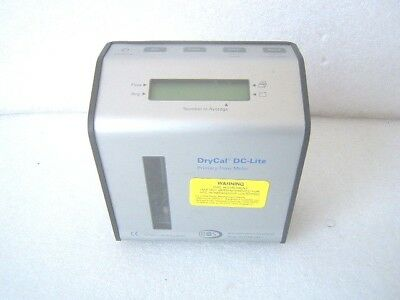 BIOS DryCal DC-Lite Primary Flow Meter DCL-ML