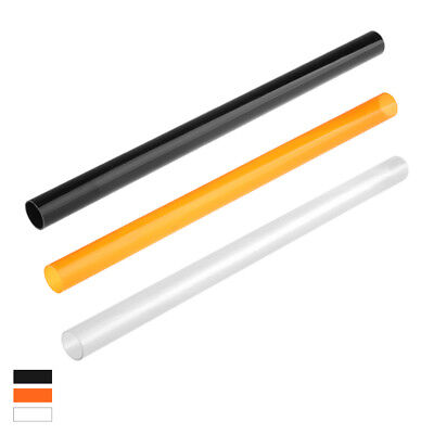 Worker MOD 19mm Barrel Tube Muzzle Extension for Nerf Blaster Modified Darts Toy