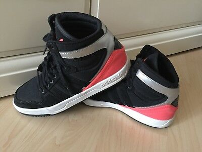 ORIGINAL ADIDAS Neo Label Turnschuhe Sneaker High Top Schuhe