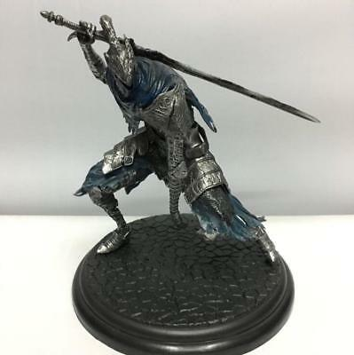 "7"" Anime DXF Dark Souls Artorias The Abysswalker PVC Figure Decor Toy Gift"