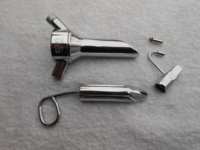 WELCH ALLYN Medical Anoscope Light Carrier ~ Model 38300 ~ Excellent Condition!