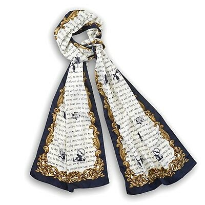 GIRL SCOUTS OBLONG Promise Scarf Leader  >NEW<