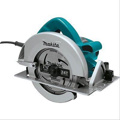 NEW Makita 5007F 7-1/4-Inch Circular Saw