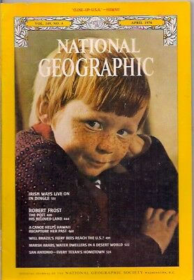 national geographic-APR 1976-DINGLE.