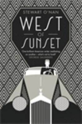 West of Sunset by Stewart O'Nan 9781925266122 (Paperback, 2016)