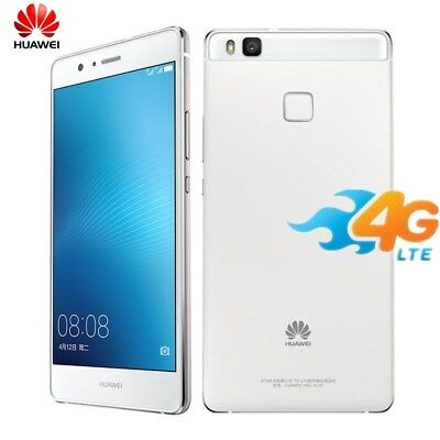 Huawei P9 G9 Lite 3Go+16Go 4G Android 7.0 Débloqué 2SIM Smartphone 8Core AAA FR