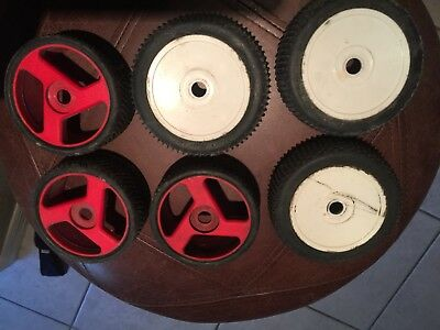 1/8 Buggy Wheels Tires LOT Truggy